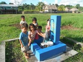 Kids at pumpR1