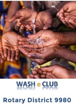eclub wash